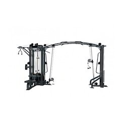 IT SERIES 5 Station Multi Gym
