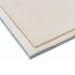 White Silicone Sponge Sheet