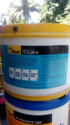 Dr Fixit 101 LW  Waterproofing Chemicals