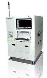 3D Solder Paste Inspection Machine