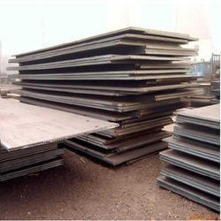 Stainless Steel 410S Plate