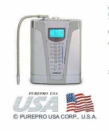 Purepro Water Ionizer