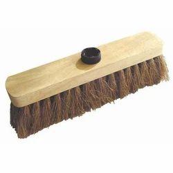 Fiber Brooms