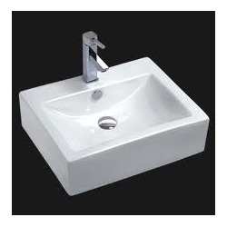 OSIS Wash Basin Bathroom Basin, Model Name/Number: 1020