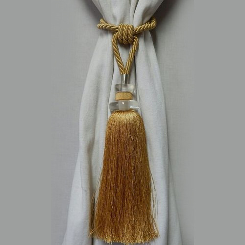Fancy Curtain Tassels At Rs 125 Piece