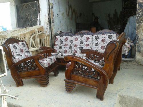 a829f213bf Famous Furniture Works Manufacturer Of Teak Wood Sofa Set