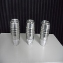 ICON-Steel Coupler 35 mm