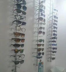 Black Sunglasses, Size: Small