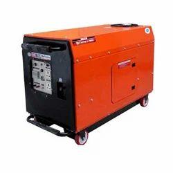 GE-7000PS Silent Portable Petrol Generator