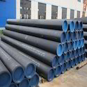 C.S. Seamless Pipes