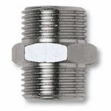 Socket Nipple stainless steel