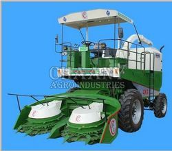 Chaany 900 Forage Harvester