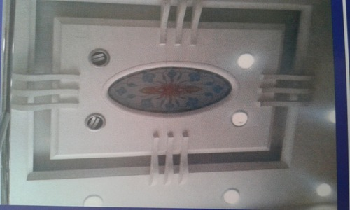 Delightful Home POP Ceilings