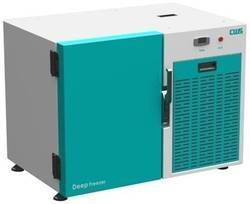 Laboratory TABLE Top Freezers