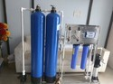 Demineralization Plant/ DM plant
