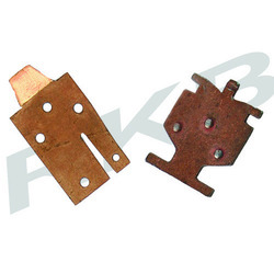 Copper Press Parts