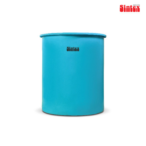 Sintex Coiler Can Tub, Capacity: 1500 L