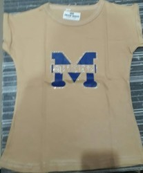 Cotton Girl Tshirts For Babies