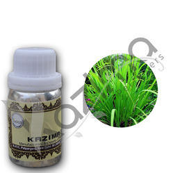 KAZIMA 100% Pure Natural & Undiluted Gingergrass Essential Oil