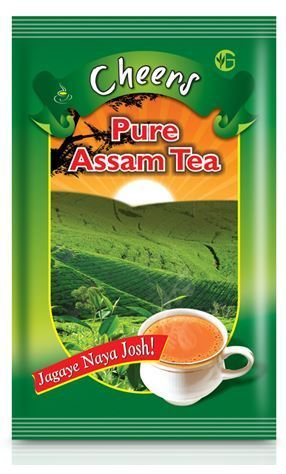 Fresh Tea - Pure Assam Tea Manufacturer from Kolkata