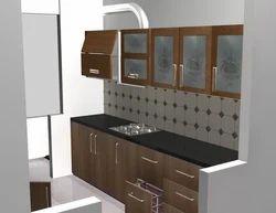& Doors and Windows P - Kitchen Door Manufacturer from Jaipur