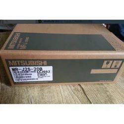 MRJ2S-20B Mitsubishi Servo Amplifier