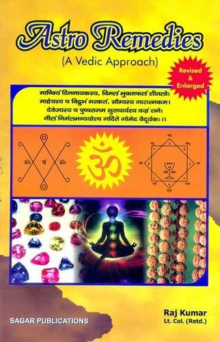 Astrology Books on Remedial Astrology - Predictive Techniques and