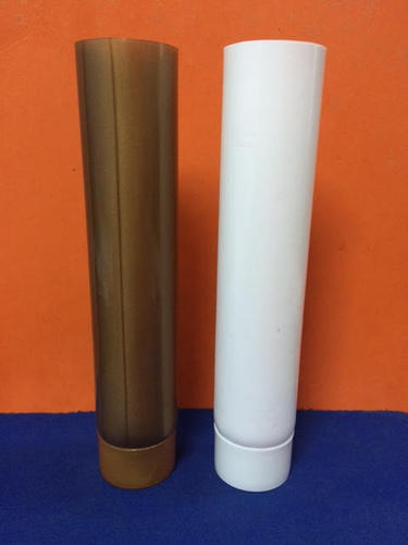 Seamless Packing Tube