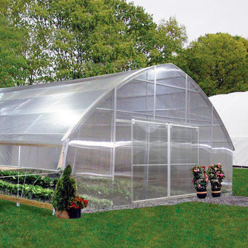 Polycarbonate Greenhouse Sheet At Rs 38 Square Feet
