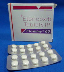 Etoshine 60mg