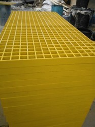 FRP Heavy Duty Gratings