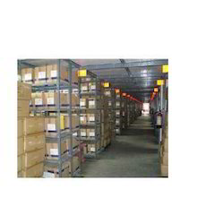 2.5ft - 10ft CRC Sheet Slotted Angle Racks, For Storage Purpose, Various