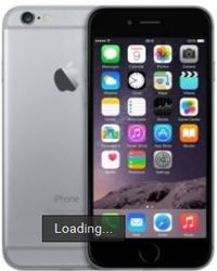 iPhone Space Grey
