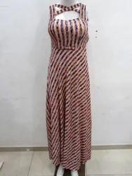 Long One Piece Dresses