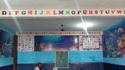Kindergartens School Designing