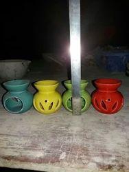 Lavender Ceramic Candle Aroma Diffuser