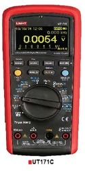 UNI-T UT171C Industrial True RMS Digital Multimeter