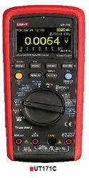 Industrial True RMS Digital Multimeter