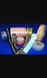 Sublimation Labels