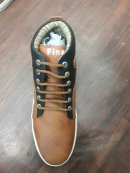 cfe7af2e04f6d3 Leather Sole Sneaker - View Specifications   Details of Fashion ...