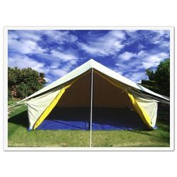 Double Fly Tents