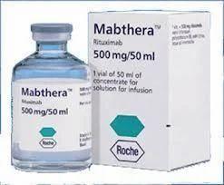 Mabthera Medicine