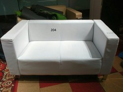 Sofa 2 Seater, Warranty: No Warranty