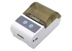 CoiNel Mobile Thermal Printer