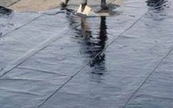 Chemical Base Waterproofing Service