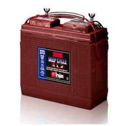 Deep Cycle Trojan Batteries