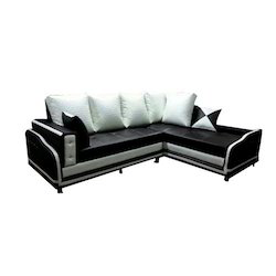 L Shape Sofa Set Suppliers Manufacturers Dealers in Hyderabad