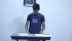 Key Board & Harmonium Classes