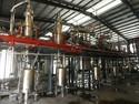 Coconut Milk Processing Plant Machine