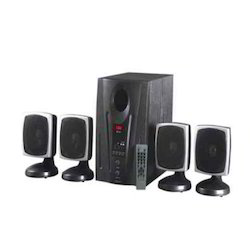 Electric Home Theater